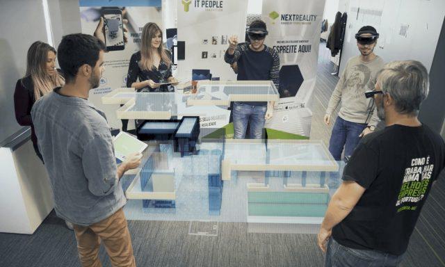 IT People Innovation aumenta equipa e chega ao Porto