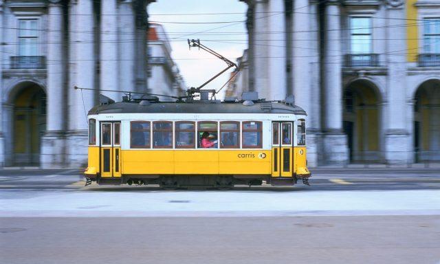 Viva Go facilita pagamento de viagens na região de Lisboa