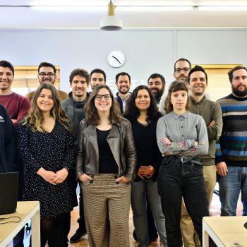 Tecnologia IA portuguesa para melhorar equipas de vendas recebe 1,1 M€