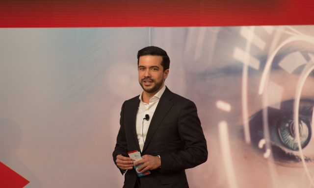 Bruno Morais assume Oracle Portugal