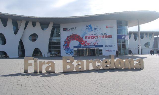 MWC2019: Os smartphones estão a mudar e em Barcelona mostrou-se como