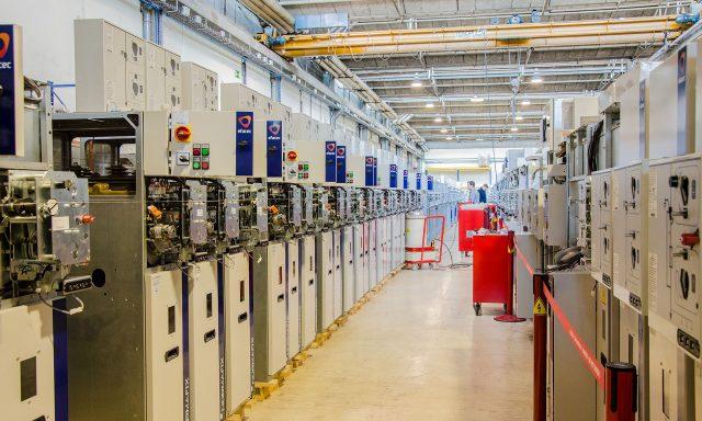 Efacec cria mais 50 empregos para nova fábrica