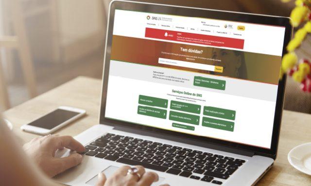 SNS24, o balcão digital da saúde ganha nova vida