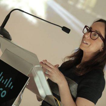 Sofia Tenreiro deixa liderança da Cisco Portugal
