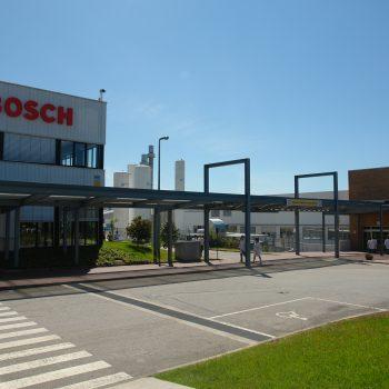 Programa de estágios da Bosch está em marcha e vai acolher 130 jovens