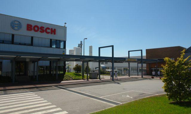 Universidades do Minho e do Porto seguem com a Bosch para projeto de 50 milhões de euros