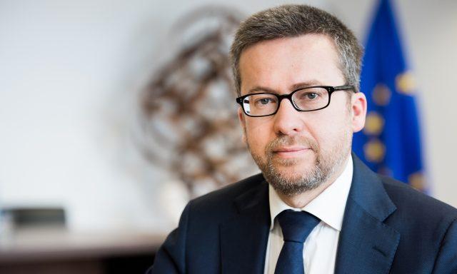 Carlos Moedas têm mais 2 MM€ para o novo Conselho Europeu de Inovação
