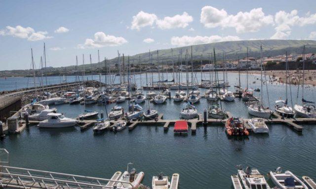 O Silicon Valley do atlântico é na ilha Terceira e a culpa é dos americanos