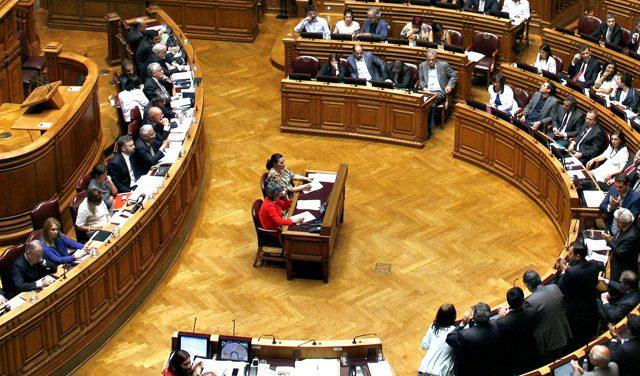 Taxa portuguesa às grandes tecnológicas chumbada no Parlamento