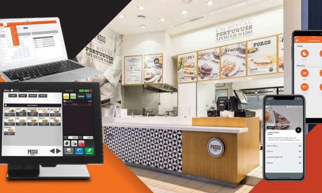 Zone Soft agiliza negócio do Prego Gourmet