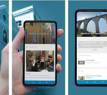 NextReality leva realidade aumentada aos visitantes do Museu da Água