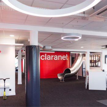 Claranet distinguida como parceiro inovador Google