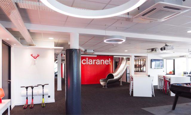 Claranet Portugal vai lançar quatro academias de formação