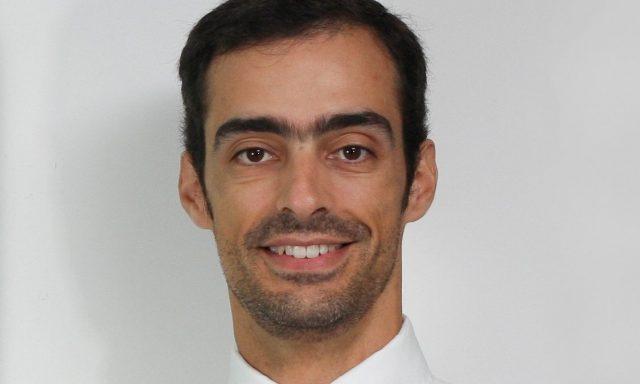 Guilherme Dias reforça equipa comercial do SAS Portugal