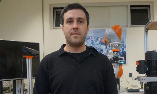 FCT da Universidade de Coimbra desenvolve sistema para industrializar impressão 3D de metais