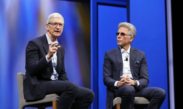 SAP e Apple fazem parceria e aprofundam integração de tecnologias
