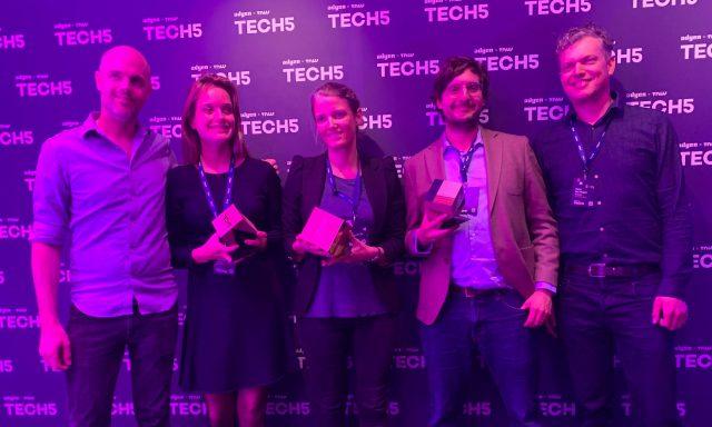 Unbabel é uma das três melhores startups europeias
