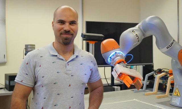 I&D da Universidade de Coimbra chega à BMW na Alemanha