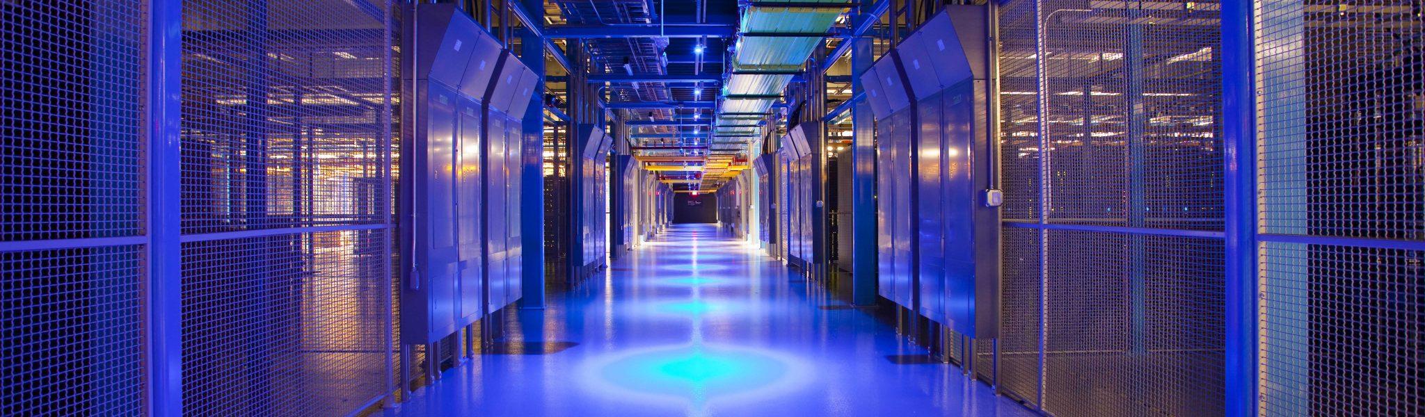 Data center Equinix liga Portugal ao mundo