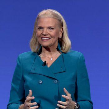 IBM paga 34 mil milhões de dólares
