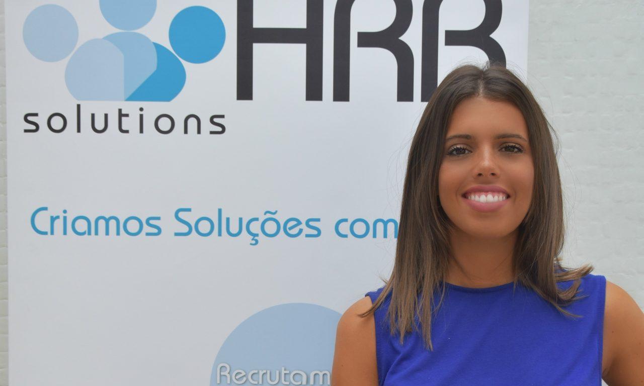 Nicole Ferreira HRB Solutions
