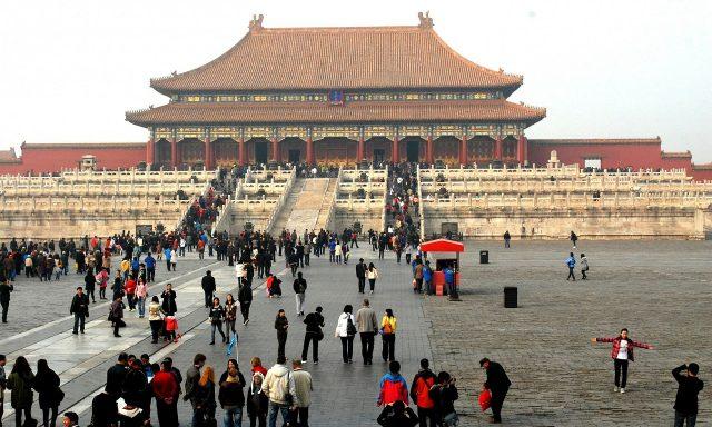 10 estudantes portugueses a caminho da China