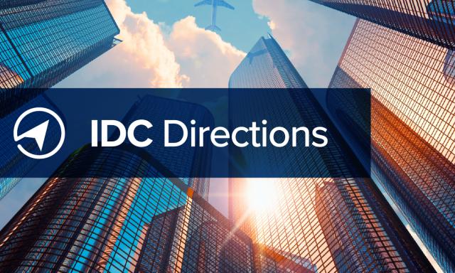 IDC Directions volta ao Estoril em outubro