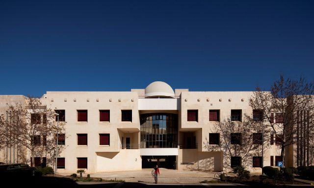 Universidade do Algarve escolhe Primavera