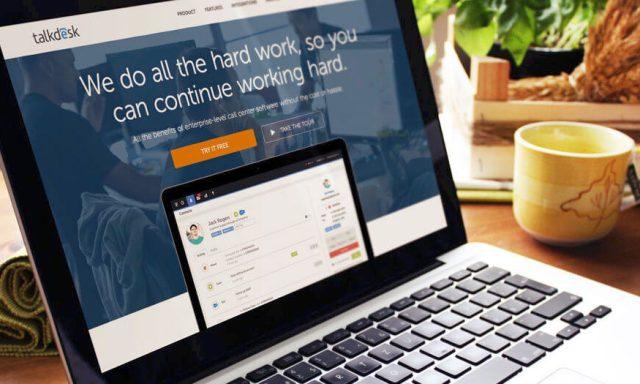 Talkdesk vai ter mais um escritório em Portugal e volta a contratar