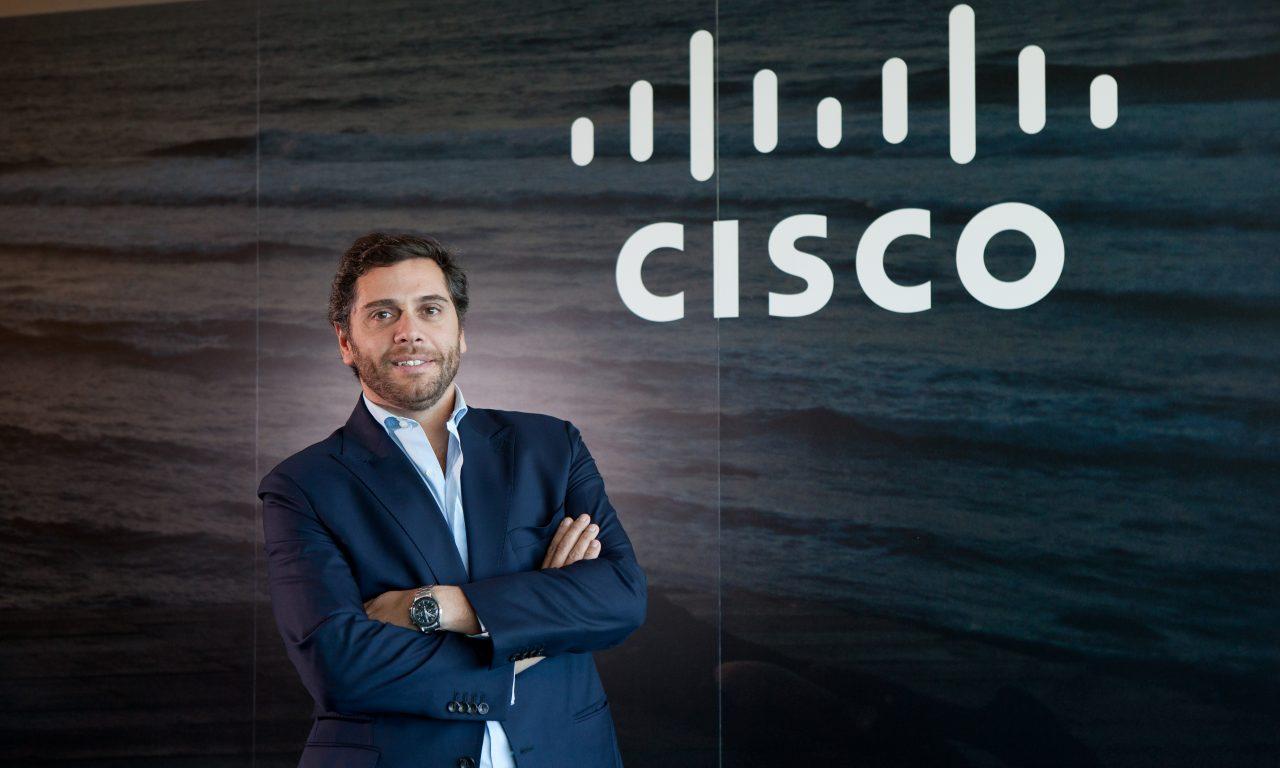 Miguel Almeida - Cisco