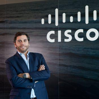 «A Cisco sempre viu e continua a ver Portugal com um enorme potencial para o futuro»