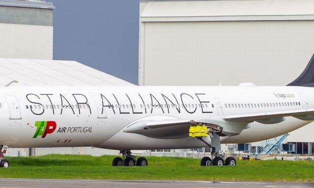 Companhias aéreas da Star Alliance vão passar a usar identificação biométrica