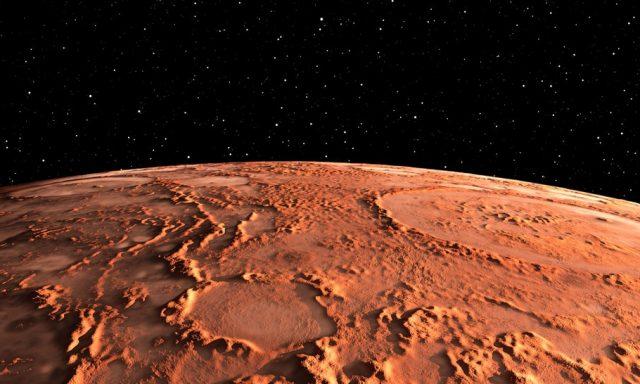 Que aspeto terão os primeiros humanos em Marte? A ciência já tem algumas respostas