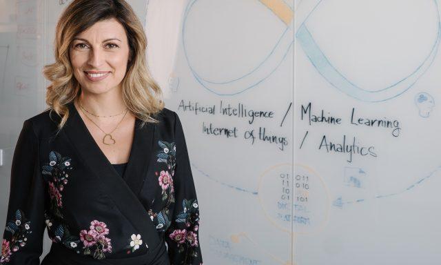 Inês Cordeiro é a nova responsável pelo negócio de PME da SAP