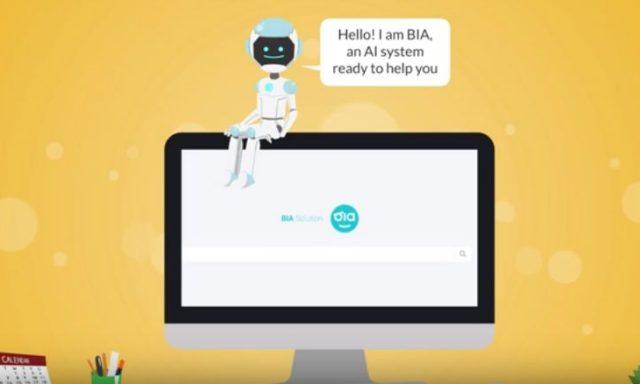 BI4All lançou a BIA: um assistente inteligente que facilita a pesquisa de dados nas empresas