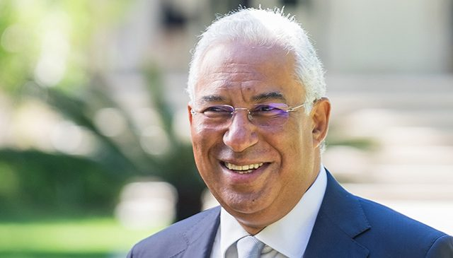 Primeiro-Ministro defende acordo internacional para taxar gigantes tecnológicos