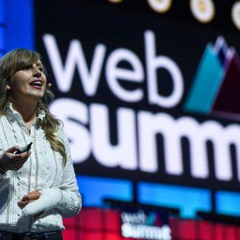 Nutrix é a vencedora do PITCH da Web Summit