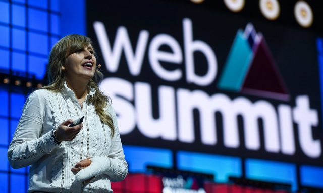 Nutrix é a vencedora do PITCH da Web Summit