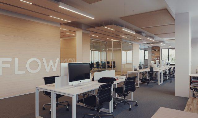 Inovflow investe meio milhão de euros em novas instalações