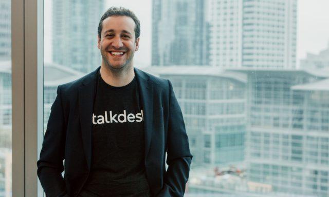 Talkdesk assegura certificação de segurança pioneira no seu sector