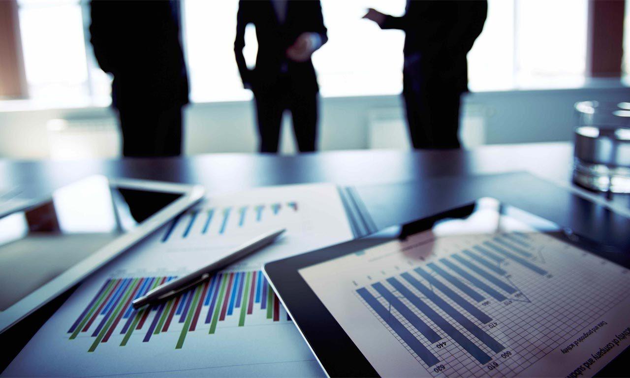 negócio vendas crescimento resultados
