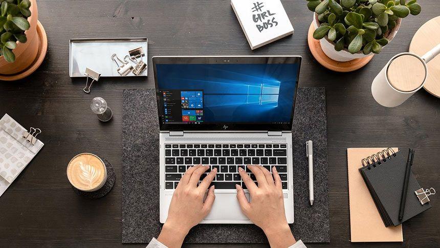 Mercado de PCs volta a crescer depois de sete anos no vermelho