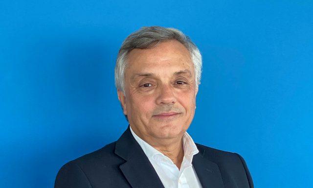 José Manuel Paraíso é o novo presidente da IBM Portugal