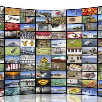 Televisão da Nowo chega à Android TV
