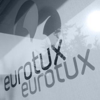 Eurotux investe um milhão de euros nas novas instalações em Braga
