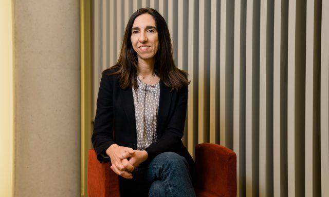 Armanda Machado lidera unidade de consultoria da Primavera