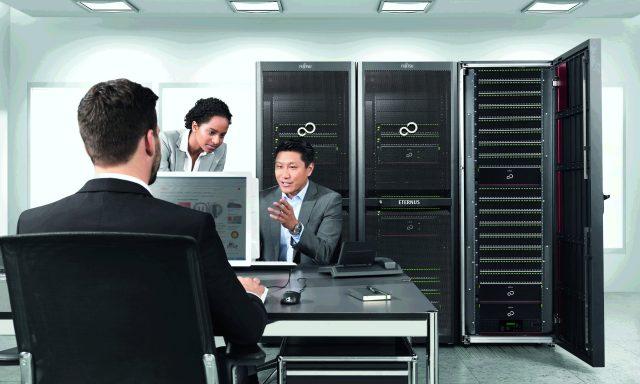 Fujitsu integra tecnologia da  Qumulo na oferta de storage