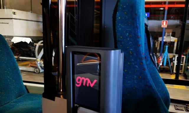 GMV está a recrutar em Portugal