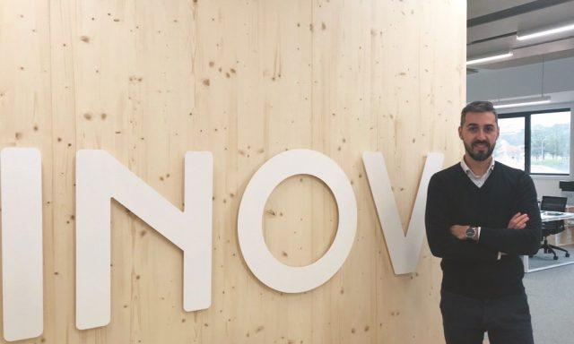 Vítor Almeida é o novo reforço da Inovflow