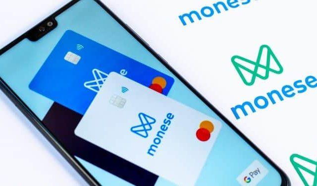 Parceria Monese e PayPal chega a Portugal com novos serviços na app